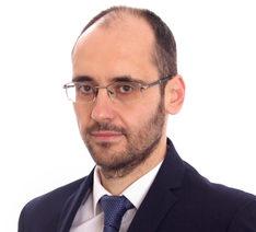 Dimitar Vlaevsky