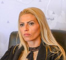 Juliet Dimitrova
