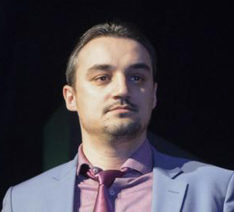 Sergey Andreyev