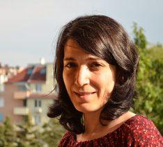Алис Мъгърдичян