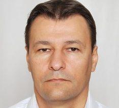 Georgi Krivoshiyski