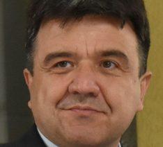 Доц. д-р Първан Първанов