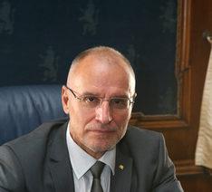 Dimitar Radev