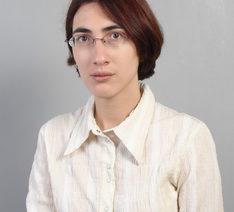 Irina Kazandjieva
