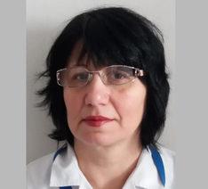 Д-р Румяна Вълкова