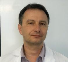 Assoc. Prof. Rosen Kalpachki, MD