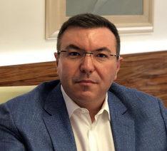 Доц. д-р Костадин Ангелов, дм