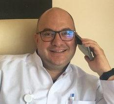 Д-р Мирослав Георгиев