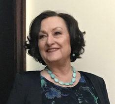 Людмила Зафирова