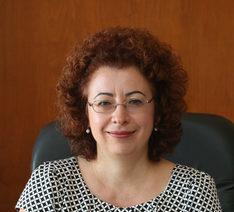 Nina Stoyanova