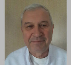 Д-р Николай Андреев