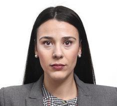 Мира Ганова