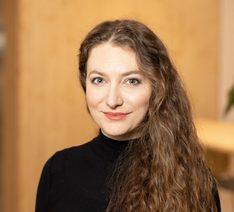 Diana Medanova