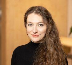 Диана Меданова