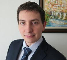 Д-р инж. Александър Петков