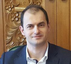 Krasimir Bozhanov
