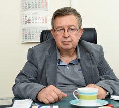 Проф. Николай Данчев, дм