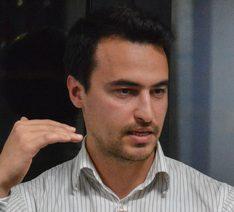 Kaloyan Karamitov