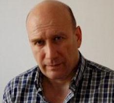 Pavel Chrbadzhiyski
