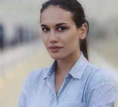 Йоанна Генова