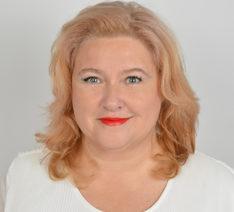 Valeria Dineva, PhD, CRISC