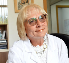 Prof. Galina Kurteva