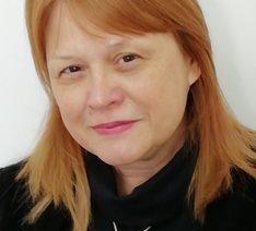 Rosalina Kulakzsazova