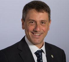 Dr Luca Zampaglione