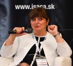 Sanja Kekić CRISC