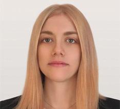 Александра Стефанова