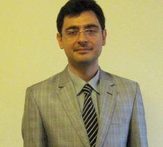 М-р Ангел Генчев