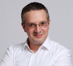 Nikola Nyagolov, CGEIT, CISA, PMP