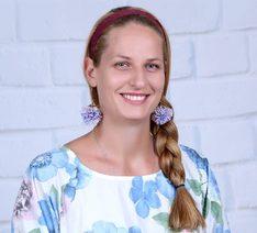 Dimitrina Sivkova