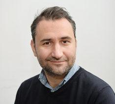 Тодор Тодоров