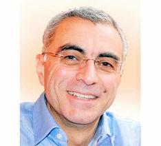 Dr. George Sharkov
