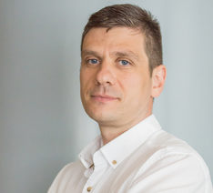 Pavel Georgiev