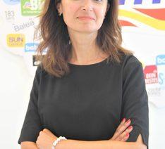 Анна Драганова