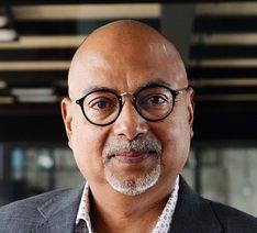 Dr. Reggie Chandra