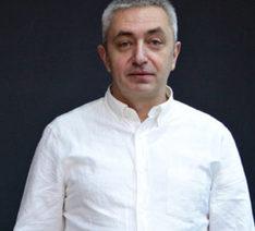 Shakir Ahmedov