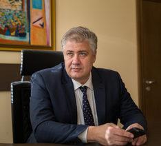 Prof. Assen Baltov, MD, DSc