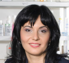 Prof. Assena Stoimenova, MScPharm