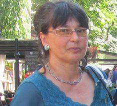 Доц. Елисавета Гурова
