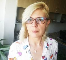 Д-р. инж. Милена Йорданова