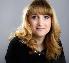 Iva Mihova-Mitrovska