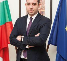 маг. фарм. Богдан Кирилов