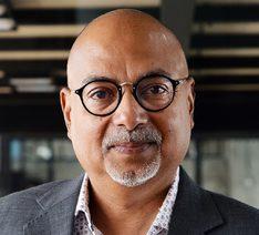 д-р. Реджи Чандра