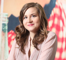 Aneliya Gikinska