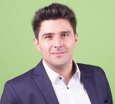 Димитър Деков