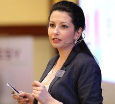 Анита Стоянова