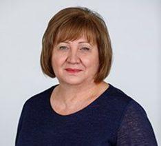 Валентина Ралева